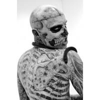 Почему тянет на татуировки?