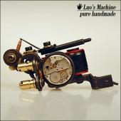 Тату машинка Luo's Time Machine