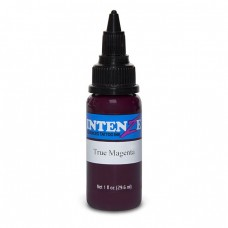 Краска для тату Intenze - True magenta 1/2oz 15ml