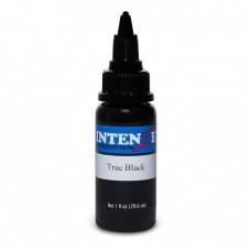 Краска для тату Intenze - True Black 1/2oz 15ml