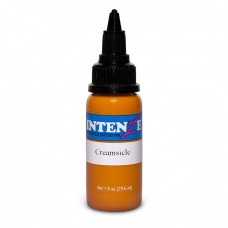 Краска для тату Intenze - Creamsicle 1/2oz 15ml