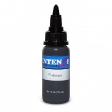 Краска для тату Intenze - Platinum 1/2oz 15ml