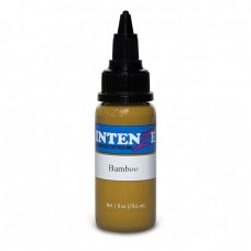 Краска для тату Intenze - Bamboo 1/2oz 15ml