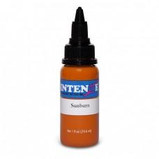 Краска для тату Intenze - Sunburn 1/2oz 15ml