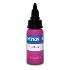 Краска для тату Intenze - Lollipop 1/2oz 15ml