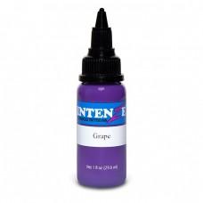 Краска для тату Intenze - Grape 1/2oz 15ml