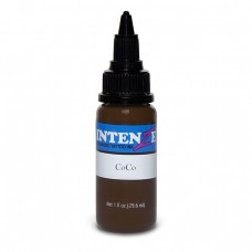 Краска для тату Intenze - CoCo 1/2oz 15ml