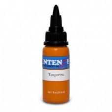 Краска для тату Intenze - Tengerine 1/2oz 15ml