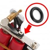 10шт резинок под контактную пружину O-Ring  Модель: O-Ring