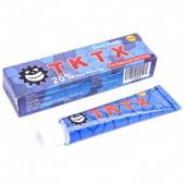 Тату анестетик (обезболивающее) TKTX 35%