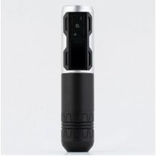 Модульная тату машинка EZ Portex Generation 2S на аккумуляторе (Silver)