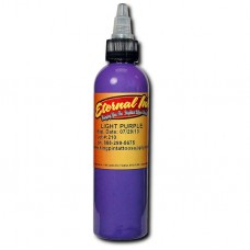 Тату краска Eternal - Light Purple 15ml