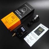 Аккумулятор для тату машинок RCA - ASSASSIN