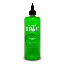 Intenze Cleanze (зелёное мыло) 12oz 355мл