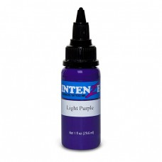 Краска для тату Intenze - Light Purple 1oz 30ml
