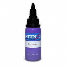 Краска для тату Intenze - Lavender 1/2oz 15ml