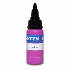 Краска для тату Intenze - Fuschia 1/2oz 15ml