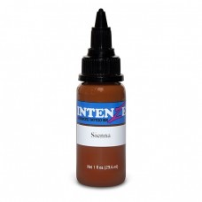 Краска для тату Intenze - Sienna 1/2oz 15ml