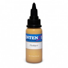 Краска для тату Intenze - Flesh Pot 1/2oz 15ml