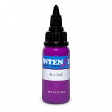 Краска для тату Intenze - Koolaid 1/2oz 15ml