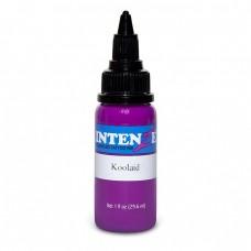 Краска для тату Intenze - Koolaid 1/2oz 15ml