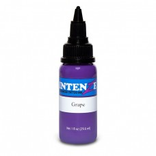 Краска для тату Intenze - Grape 1/2oz 15ml